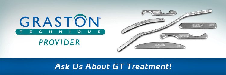 Graston Technique® Provider